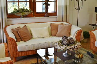 Obývací pokoj - home staging III