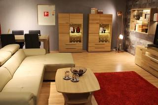 Obývací pokoj - home staging II